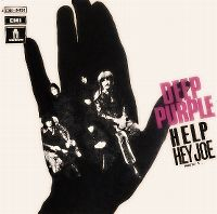 Cover Deep Purple - Help