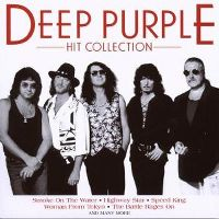 Cover Deep Purple - Hit Collection