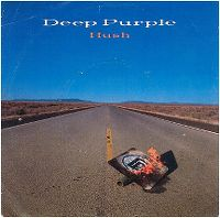 Cover Deep Purple - Hush (Live)