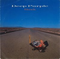 Cover Deep Purple - Hush