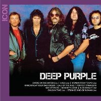 Cover Deep Purple - Icon