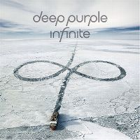 Cover Deep Purple - inFinite