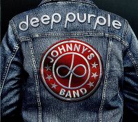 Cover Deep Purple - Johnny's Band