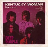 Cover Deep Purple - Kentucky Woman