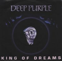 Cover Deep Purple - King Of Dreams