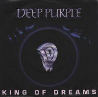 Cover Deep Purple - King Of Dreams
