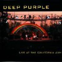 Cover Deep Purple - Live At The California Jam