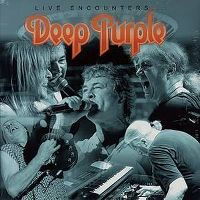 Cover Deep Purple - Live Encounters....