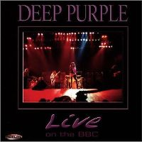Cover Deep Purple - Live On The BBC