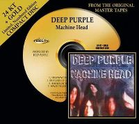Cover Deep Purple - Machine Head