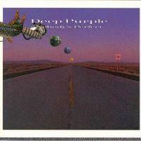 Cover Deep Purple - Nobody's Perfect