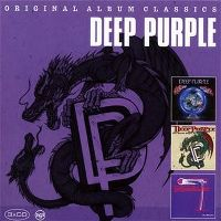 Cover Deep Purple - Original Album Classics