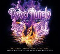 Cover Deep Purple - Phoenix Rising
