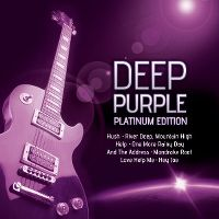 Cover Deep Purple - Platinum Edition