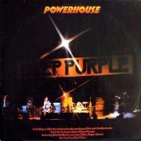 Cover Deep Purple - Powerhouse
