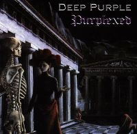 Cover Deep Purple - Purplexed