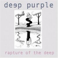 Cover Deep Purple - Rapture Of The Deep