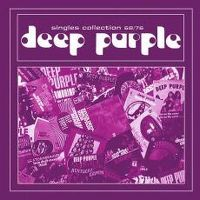 Cover Deep Purple - Singles Collection 68/76