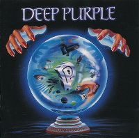 Cover Deep Purple - Slaves And Masters