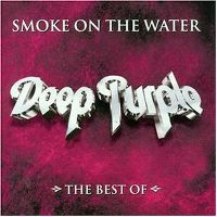 Cover Deep Purple - Smoke On The Water - The Best Of