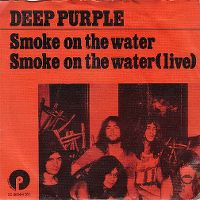 Cover Deep Purple - Smoke On The Water