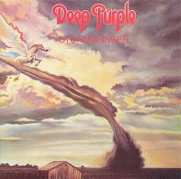 Cover Deep Purple - Stormbringer
