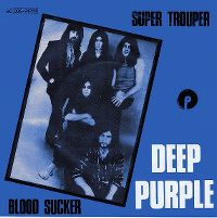 Cover Deep Purple - Super Trouper