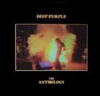 Cover Deep Purple - The Anthology