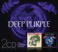 Cover Deep Purple - The Battle Rages On... + Slaves And Masters