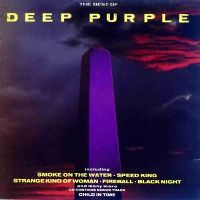 Cover Deep Purple - The Best Of