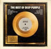 Cover Deep Purple - The Best Of Deep Purple