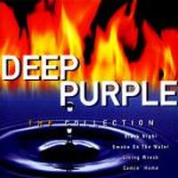 Cover Deep Purple - The Collection
