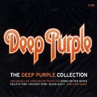 Cover Deep Purple - The Deep Purple Collection