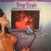 Cover Deep Purple - The Mark 2 Purple Singles