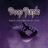 Cover Deep Purple - The Platinum Collection