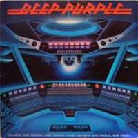 Cover Deep Purple - When We Rock, We Rock And When We Roll, We Roll