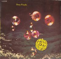 Cover Deep Purple - Who Do We Think We Are