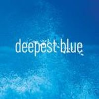 Cover Deepest Blue - Deepest Blue
