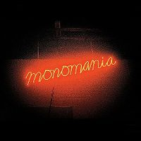 Cover Deerhunter - Monomania