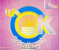 Cover Def Dames Dope - It's OK It's All Right