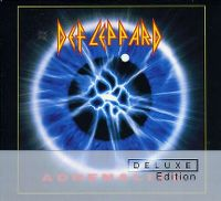 Cover Def Leppard - Adrenalize