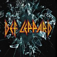 Cover Def Leppard - Def Leppard