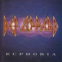 Cover Def Leppard - Euphoria