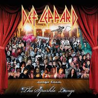 Cover Def Leppard - Songs From The Sparkle Lounge