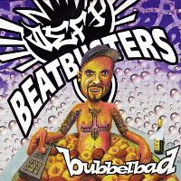 Cover Def P & Beatbusters - Bubbelbad