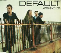 Cover Default - Wasting My Time
