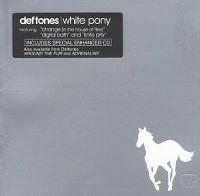 Cover Deftones - White Pony
