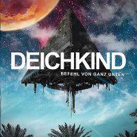 Cover Deichkind - Befehl von ganz unten