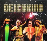 Cover Deichkind - Limit