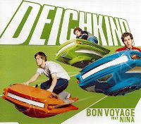 Cover Deichkind feat. Nina - Bon voyage
